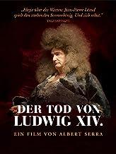 Der Tod von Ludwig XIV. OV