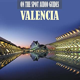 On The Spot Audio Guides / Valencia, Spain