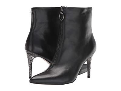 J. Renee Pinerola (Black Leather) Women