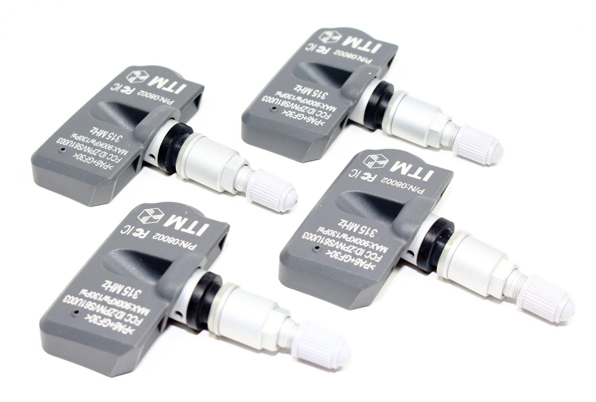 ITM 267TD3816 3//8-16 Drill-Tap 5 Pack