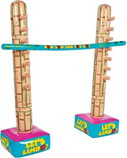 Inflatable Limbo Kit (3 pc set) Summer Games