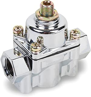 NOS 80000103 4.5-9 PSI Fuel Pressure Regulator