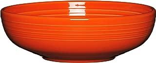 Fiesta 68-Ounce Bistro Bowl, Large, Poppy