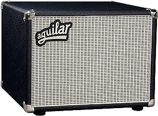 Aguilar DB 112 NT Bass Cabinet, 8 Ohm, Classic Black