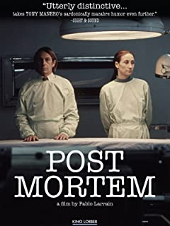 Post Mortem (English Subtitled)