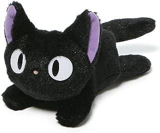 Kiki's Delivery Service Hayao Miyazaki Studio Ghibli Plush Stuffed Black Cat Toy