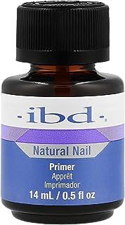 IBD Natural Nail Primer, 0.5 Fluid Ounce
