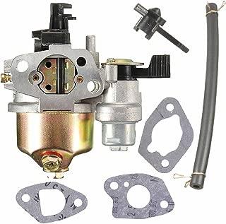 FYIYI New GX120 Carburetor for Honda GX120 GX140 GX160 GX168 GX200 Small Engine