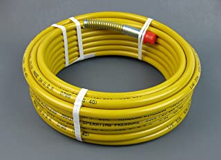 Wagner ProCoat 0523044 or 523044 Airless Spray Hose 1/4