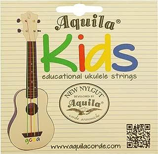 Best rainbow ukulele strings Reviews
