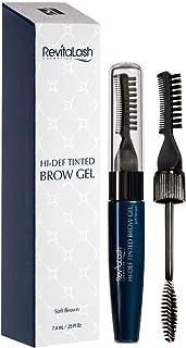 Revitalash Hi Def Tinted Brow Gel (Soft Brown) 7.4ml / 0.25oz