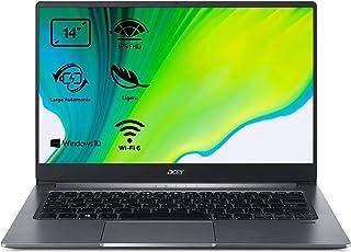 "Acer Swift 3 SF314-57 - Portátil ultrafino 14"" FullHD (Intel Core i5-1035G1, 8GB RAM, 256GB SSD, Intel UHD Graphics, Windo..."