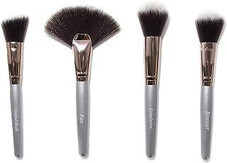 Tru Beauty 4pc Makeup Brush Collection