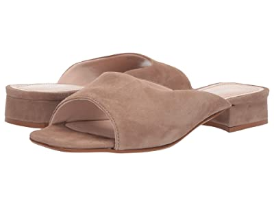 Kenneth Cole New York Emy (Taupe Suede) Women