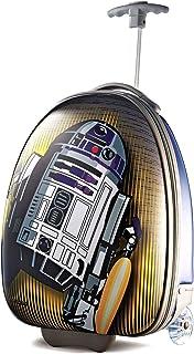 "Unknown Disney 18"" Upright Hardside, Star Wars R2D2 (Multi) - 657734431"