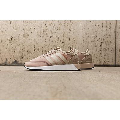 adidas Originals Iniki Runner CLS (Ash Pearl/Linen/White) Women