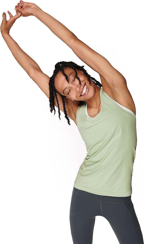 Sweaty Betty Womens gift Athlete Tank Workout Seamless 4 years warranty Top