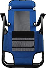 Multi-Level Trips Chair, Blue - Al459-Blue
