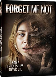 forget me not 2009