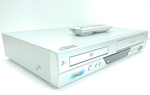 Zenith XBV613 DVD/VCR Combination product image