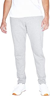 American Apparel California Fleece Slim Fit Jogger
