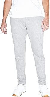 American Apparel Women's California Fleece Slim Fit Jogger