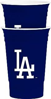MLB Arizona Diamondbacks Party Cup Tailgate Set