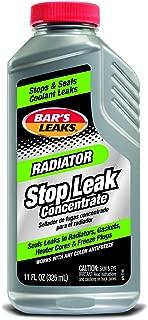 Bar's Leaks 1196 Radiator Stop Leak - 11 oz.