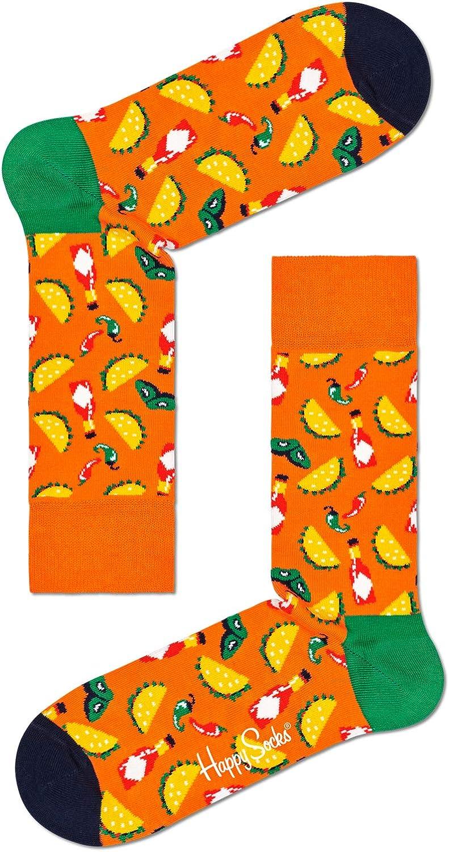 Happy Socks Taco Sock