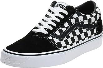 Suchergebnis auf für: Vans Schuhe Kariert: Bekleidung