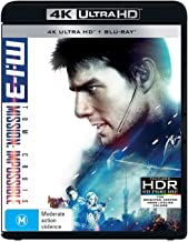 Mission: Impossible 3 (4K Ultra HD + Blu-ray)