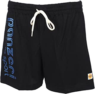 80305a1c0d PANZERI - Uni a Noir/Bleu nac Short - Shorts Multisports
