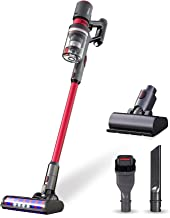 [1 Year Local Warranty] FREE ANTI DUSTMITE BRUSH -Dibea F20 Max Flagship Product Lightweight Cordless Stick Vacuum Cleaner...
