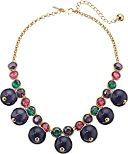 Kate Spade New York - True Colors Bauble Necklace