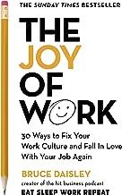 the joy of work bruce daisley