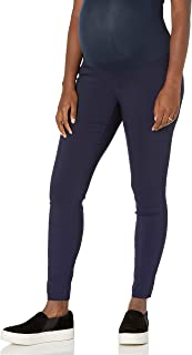 Women's Super Stretch Secret Fit Belly Ankle Skinny Work...