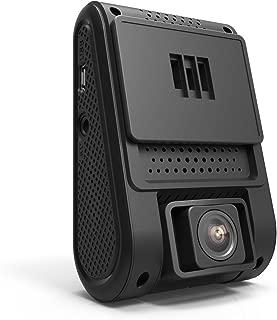 PAPAGO Car Dash Camera GoSafe 770 Ultra HD Dash Camera 1440p Car DVR, Car Cam, Night Vision, Free 16GB Micro SD Card (GS77016GBB)