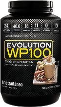 EVOLUTION WP100 CHAI LATTE 1400 GR PROTEÍNA