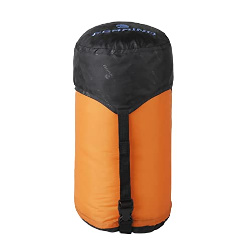 COMPRESSION SAC FERRINO ORANGE 86049