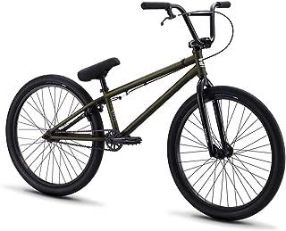 Redline Bikes Asset 24, Freestyle BMX Bike