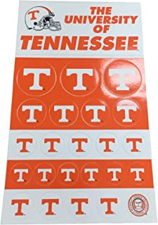 WinCraft Tennessee University of S96378 All Surface Decals