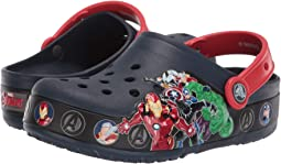 CrocsFunLab Marvel Band Light Clog (Toddler/Little Kid)