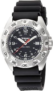 [トレーサー]traser 腕時計 Survivor(サバイヴァー) 20気圧防水 ミリタリー ダイバー 9031566 メンズ 【正規輸入品】