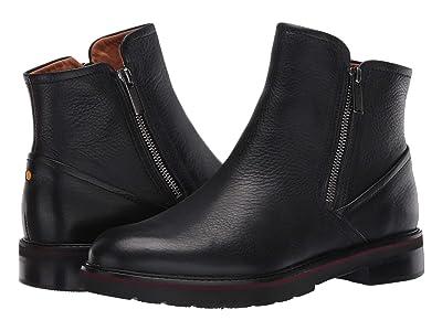Samuel Hubbard City Zipper Chukka Boot Women