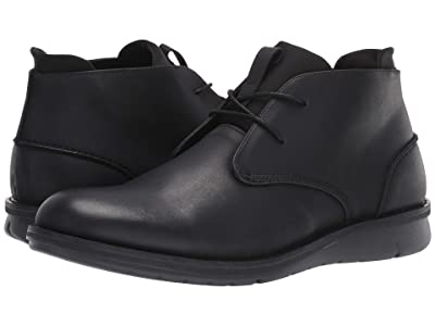 Kenneth Cole Reaction Casino Chukka (Black) Men
