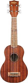 Kala Learn To Play Ukulele Starter Kit Classic One Size Soprano
