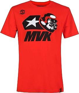 Maverick Vinales Colección Camiseta, Hombre
