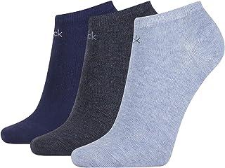 Calvin Klein Women's Liner Socks