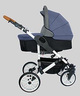 Amazon.es: carrito bebe todoterreno: Bebé