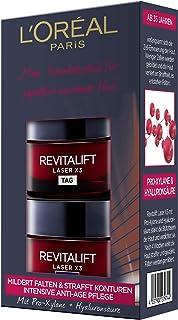 L'Oréal Paris RevitaLift Laser X3 Gezichtsverzorging voor dag en nacht